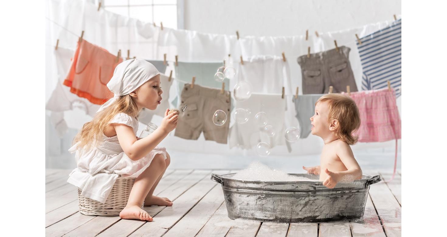 Рейтинг детских стиральных порошков (Украина)