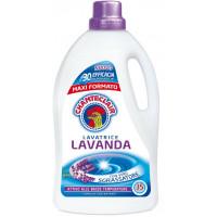 Гель для прання Лаванда CHANTECLAIR, 30 Wl