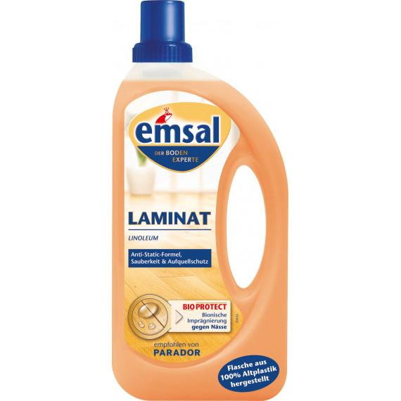 Средство для чистки ламината Emsal, 1 l (Германия) -