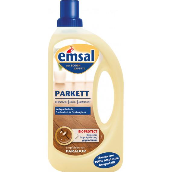 Средство для чистки паркета Emsal, 1 l (Германия) -