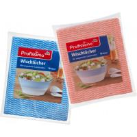 Салфетки кухонные Profissimo, 10 шт. (Германия)