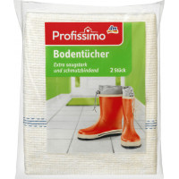 Полотенца для пола Profissimo, 2 St (Германия)