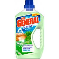Универсальный очиститель Алоэ Вера Der General, 750 мл (Германия)