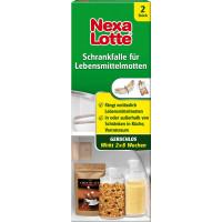 Шафка-пастка для харчової молі Nexa Lotte, 2 шт (Німеччина)