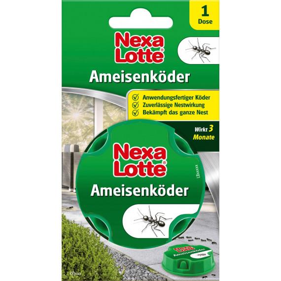 Пастка для мурашок Nexa Lotte, 1 шт (Німеччина) -