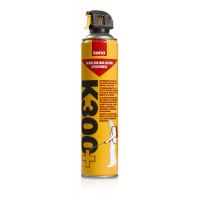 Засіб для знищення тарганів (жуків) та інших комах SANO, 630 ml