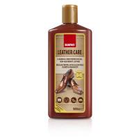 Средство для чистки и ухода за изделиями из кожи SANO, 500 ml