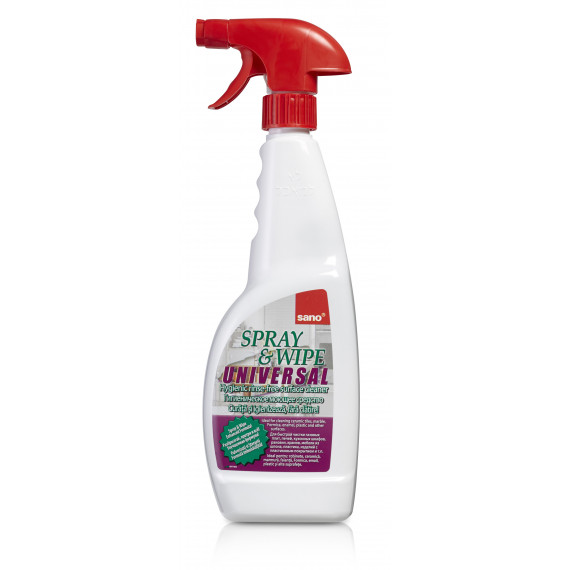 Гигиеническое моющее средство Sano, 750 ml -