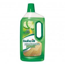 Моющее средство для ламината Ludwik, 1L (Польша)