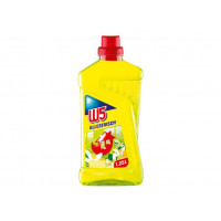 Универсальное средство для чистки лимонная свежесть W5, 1,25 l. (Германия)