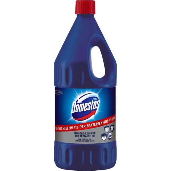 Гигиенический очиститель Domestos, 2 л (Германия) -