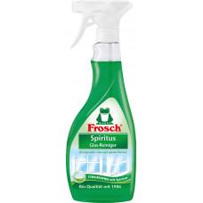 Средство для мытья стекол Frosch, 0,5 l (Германия)