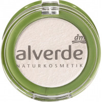 Голографический Хайлайтер Роза alverde 2,15 g (Германия)