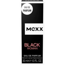 Парфюмерная вода Black Woman Mexx, 30 ml (Германия)