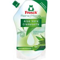Рідке мило Алоє Вера запаска Frosch, 500 ml (Німеччина)