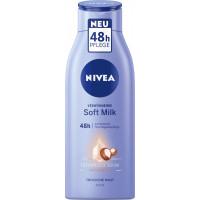 Лосьон для тела Смягчение Мягкое молочко, 400 мл (Германия)