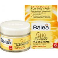 Защитный дневной крем для защиты от морщин SPF 30 Balea, 50 мл (Германия)