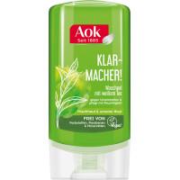 Гель для вмивання обличчя з Білим чаєм AoK, 150 ml (Німеччина)