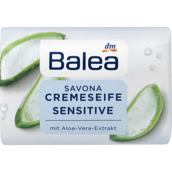 Мыло для чувствительной кожи Balea, 150 г (Германия) -