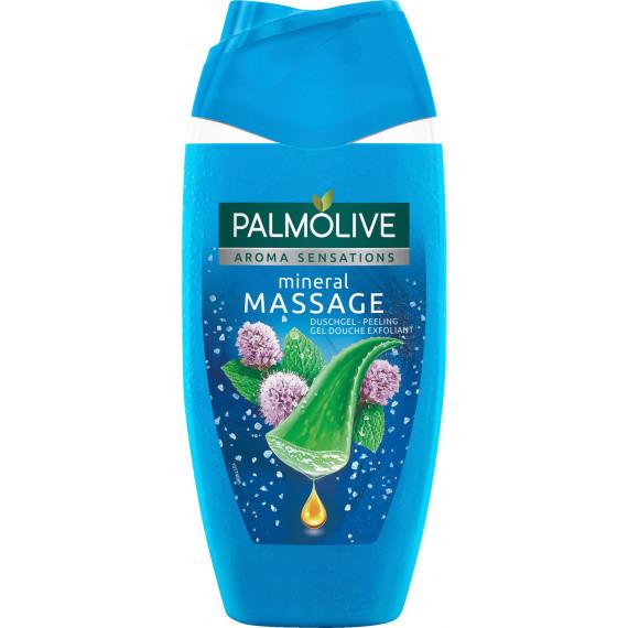 Гель для душу Мінеральний масаж Palmolive, 250 ml (Німеччина) -