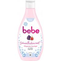 Гель для душа Снежинка сказочного аромата bebe, 250 ml (Германия)