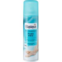 Део - спрей для ног Balea, 200 ml (Германия)