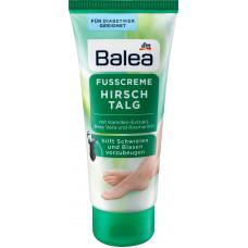 Крем для ног с оленьим жиром Balea, 100 ml (Германия)