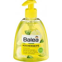 Жидкое мыло кухня Лайм & Мелисса Balea 300 мл (Германия)
