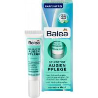 Стимулирующий крем вокруг глаз Balea, 15 ml (Германия)