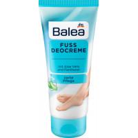 Део крем для ніг Balea, 100 ml (Німеччина)