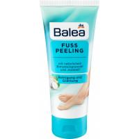 Крем пилинг для ног Balea, 100 ml. (Германия)