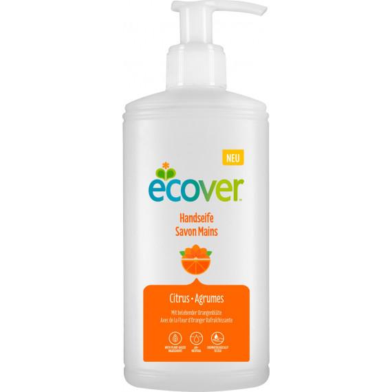 Жидкое мыло Цитрус ecover, 250 ml (Германия) -