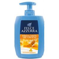 Жидкое мыло Мед и Рисовое молоко Felce Azzurra, 300 ml