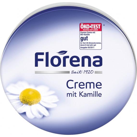 Крем из ромашки Florena, 150 мл (Германия) -