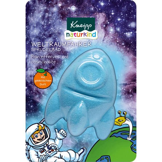 Добавка для ванни Космічний мандрівник Kneipp, 95 g (Німеччина) -