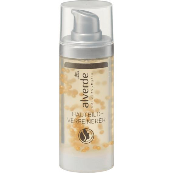 Грунтовка для макияжа alverde, 30 ml (Германия) -