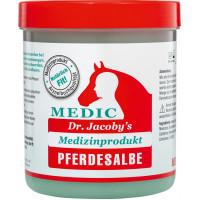 Оригинальная Лошадиная мазь Dr. Jacoby, 600 ml (Германия)
