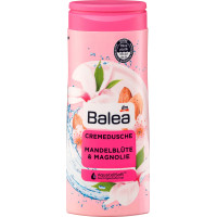 Гель душ Миндальное цветение и Магнолия Balea, 300 ml (Германия)