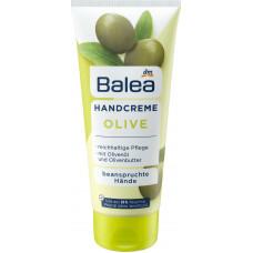 Крем для рук оливки Balea, 100 ml. (Германия)