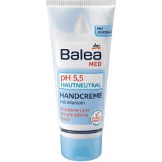 Крем для рук рН 5,5 нейтральный для кожи Balea, 100 мл. (Германия)