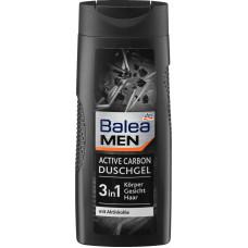 Гель для душа с активным углем Balea MEN, 300 ml (Германия)