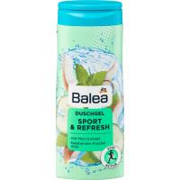 Гель для душу Спорт & Оновлення Balea, 300 ml (Німеччина)