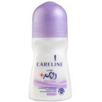 Шариковый дезодорант Oxygen Purple Careline, 50 ml