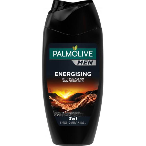 Гель для душа мужской Энергия Palmolive, 250 ml (Германия) -