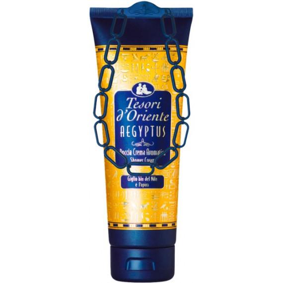 Крем для душа Египет Tesori d'oriente, 250 ml (Италия) -