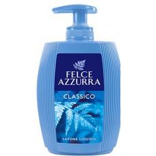 Жидкое мыло Классическое Felce Azzurra, 300 ml