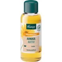Олія для ванни Здоров'я Арніка Актив Kneipp, 100 ml (Німеччина)