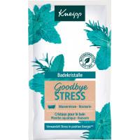 Соль для ванны Прощай стресс Kneipp, 60 g (Германия)