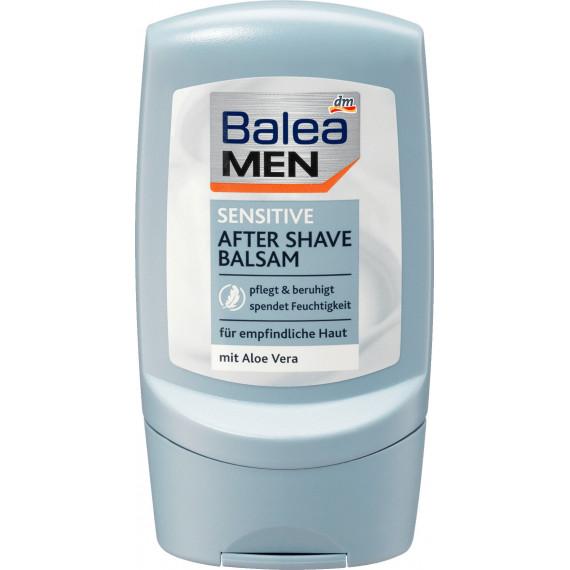 Бальзам после бритья для чувствительной кожи Balea, 100 мл. (Германия) -
