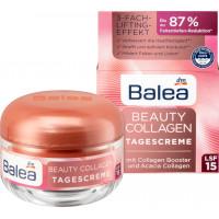 Дневной крем Beauty Collagen с коллагеном Booster и акациевым коллагеном Balea, 50 мл (Германия)